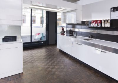 POGGENPOHL Küche