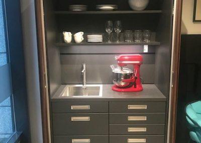 Schüller Küchenmodul